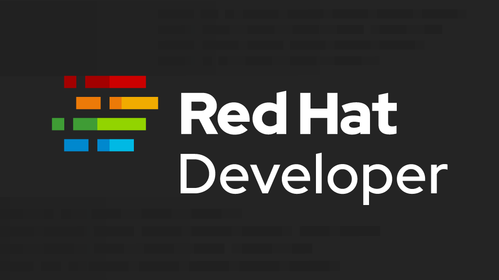 Develop with Node.js in a container on Red Hat Enterprise Linux