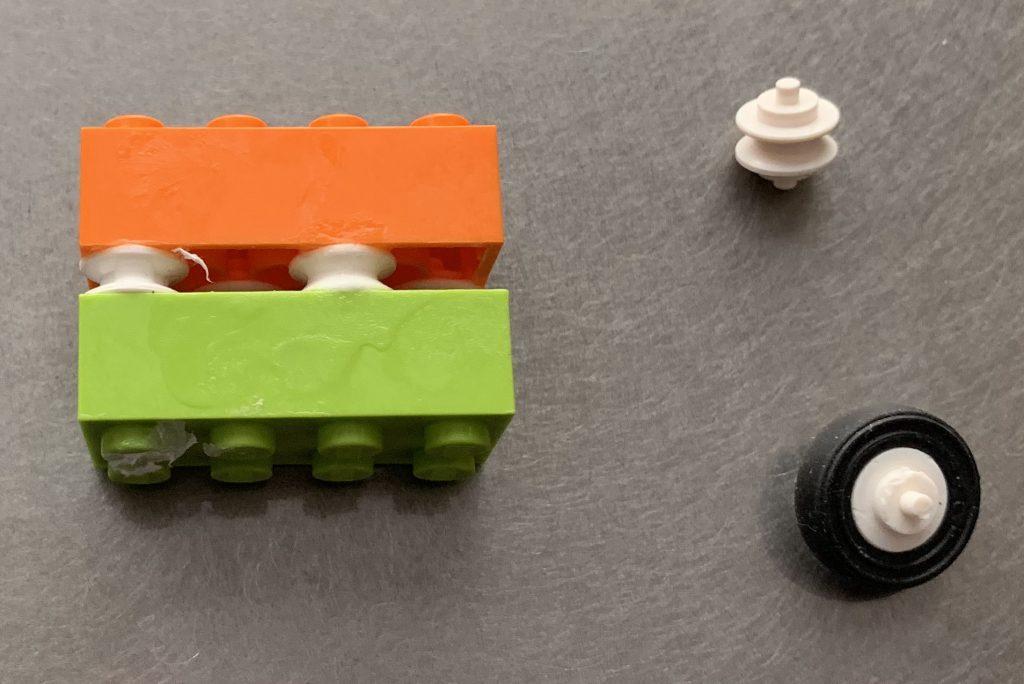 Lego hack