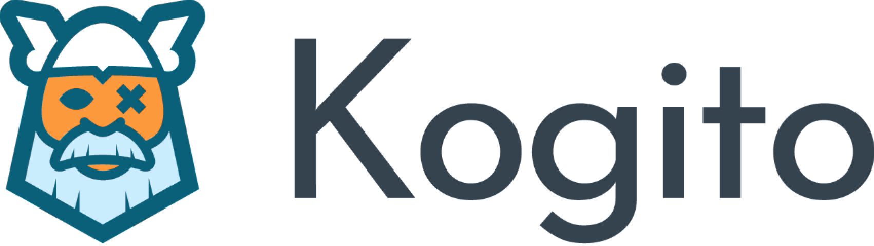 Create your first application with Kogito