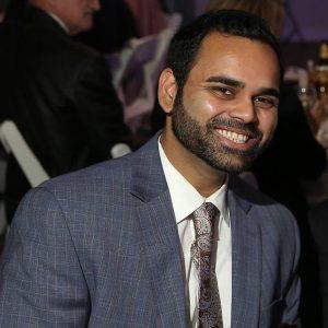 Saharsh Singh