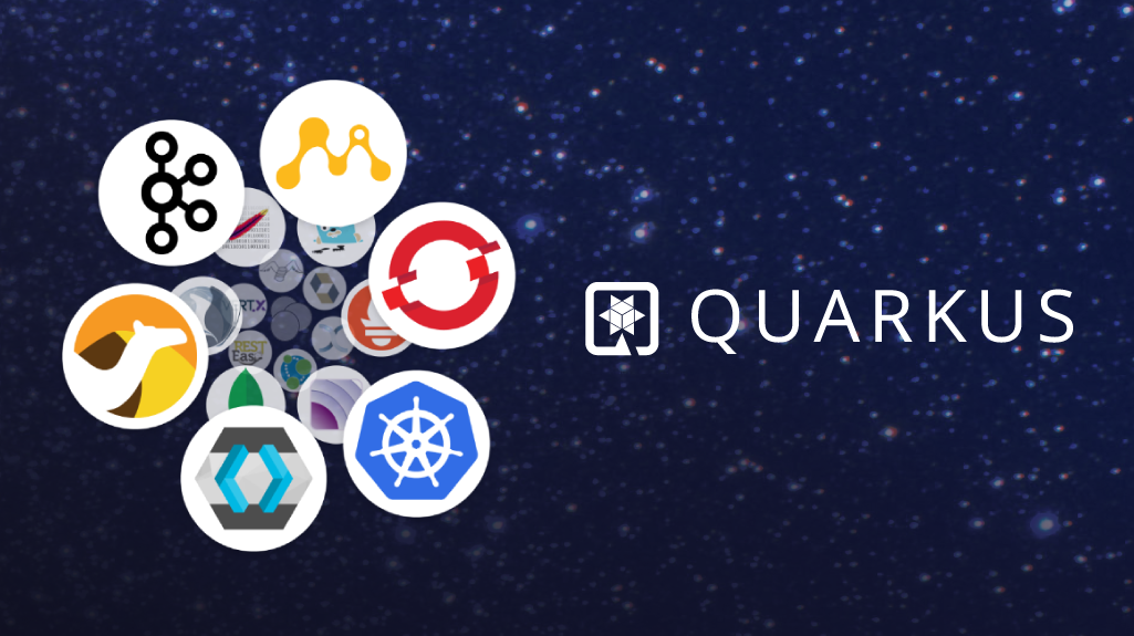 Ramp up on Quarkus: A Kubernetes-native Java framework