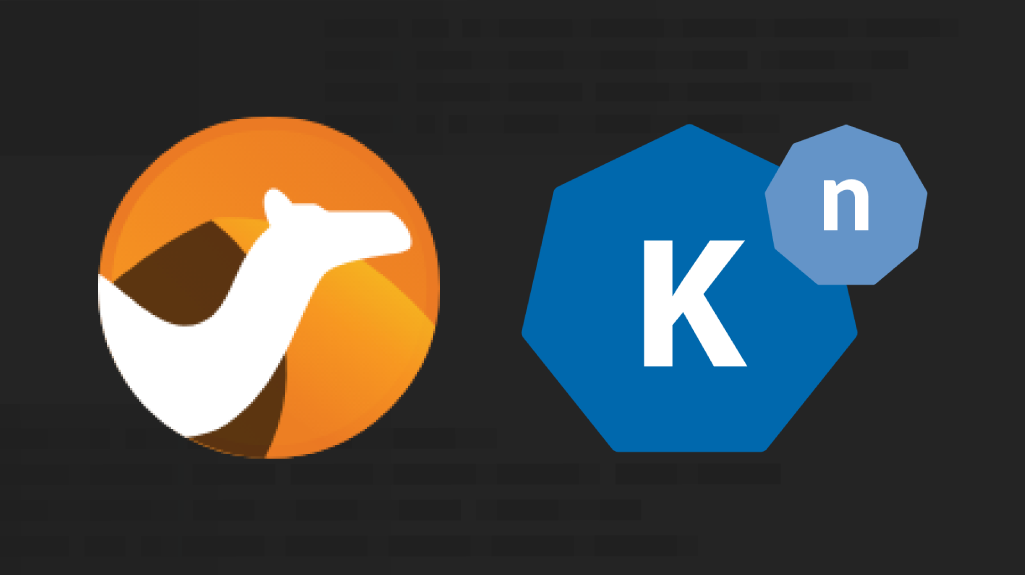 Introducing IDE support for Apache Camel K Modeline