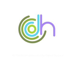 A development roadmap for Open Data Hub