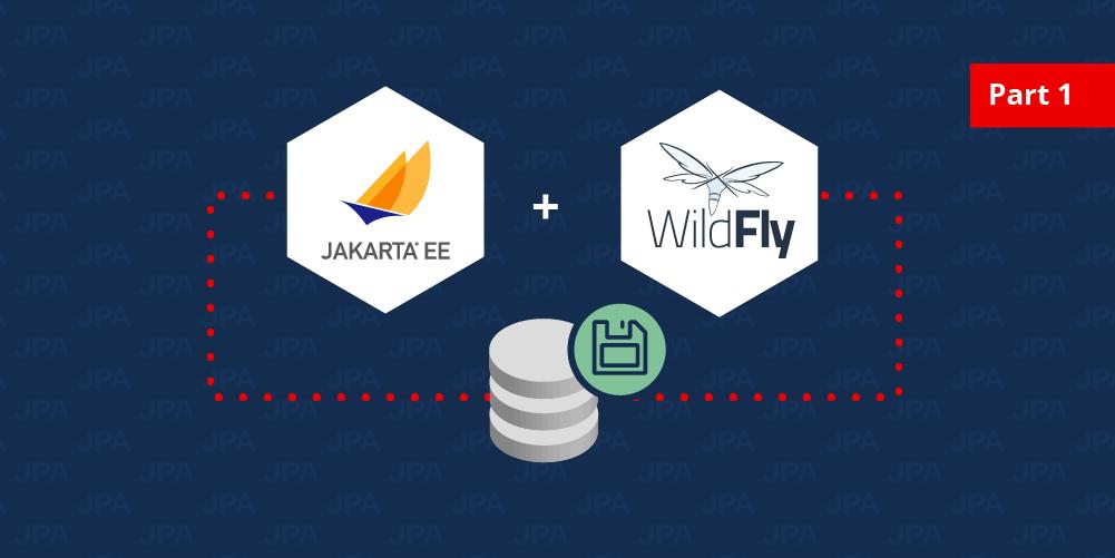 Jakarta EE: Multitenancy with JPA on WildFly, Part 1