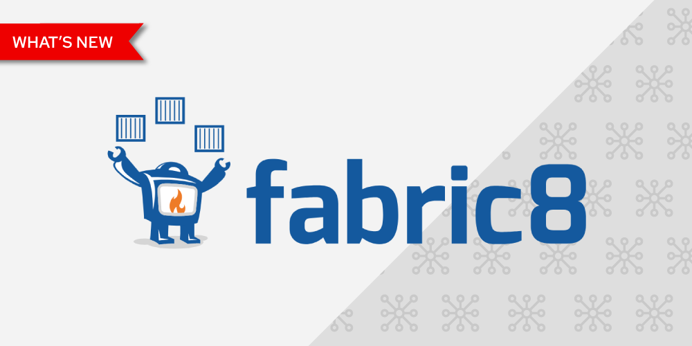 What's new in Fabric8 Kubernetes Java client 4.12.0