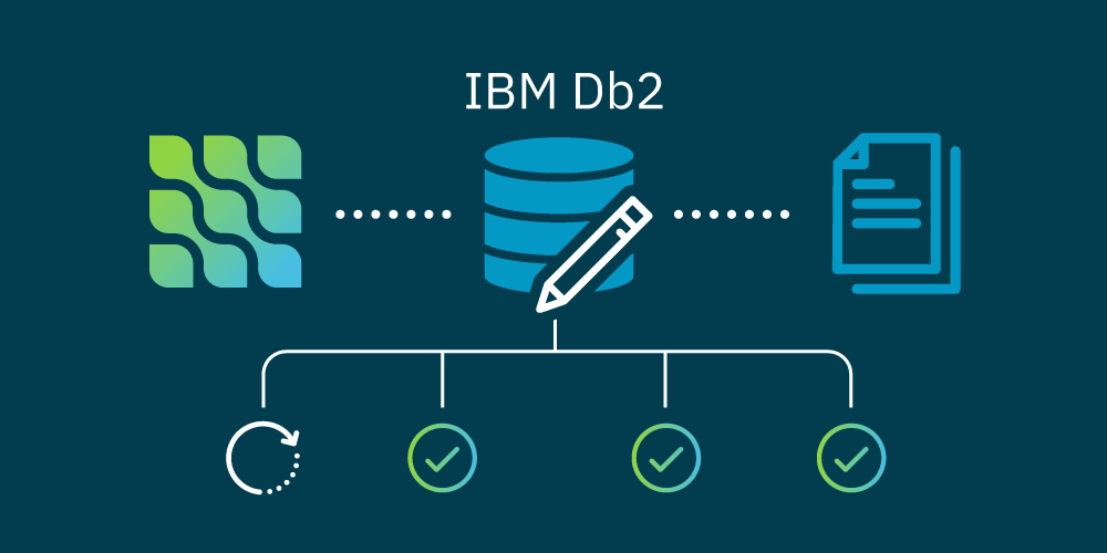 Capture IBM Db2 data changes with Debezium Db2 connector