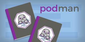 Featured image: Podman