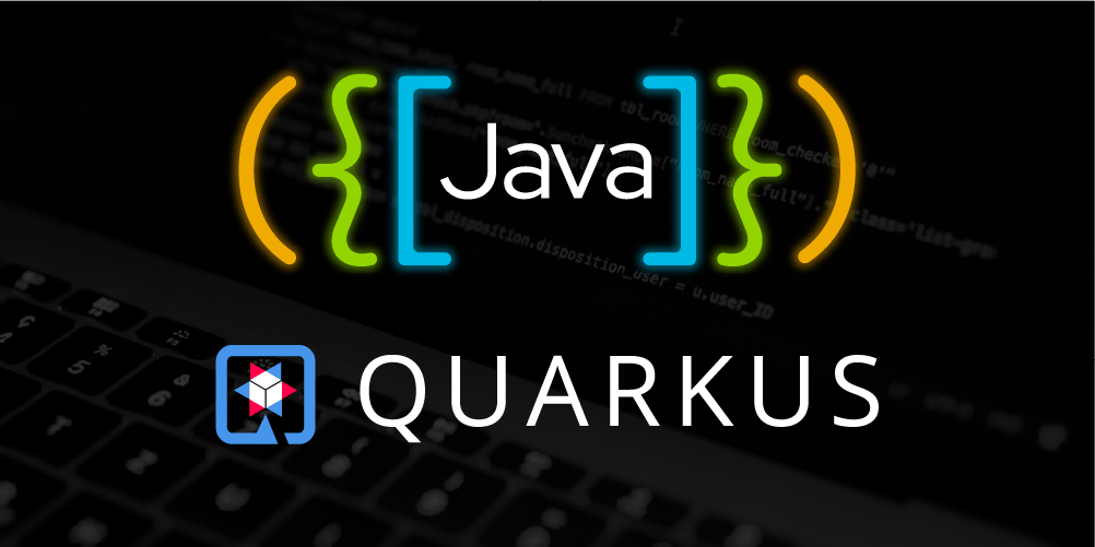 Leading the future of Java with the Red Hat build of Quarkus 1.7