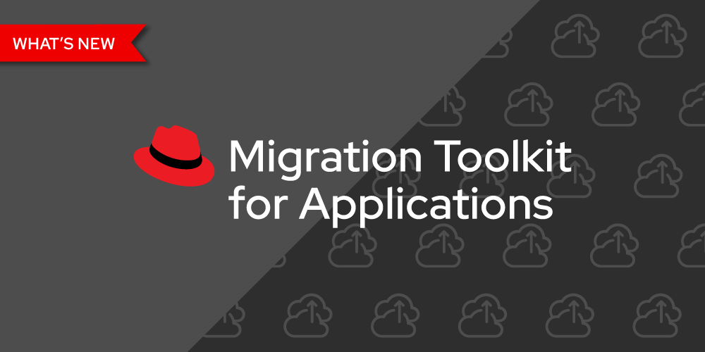 Spring Boot to Quarkus migrations and more in Red Hat's migration toolkit for applications 5.1.0