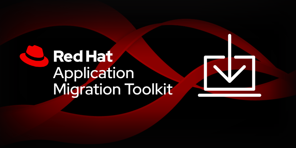 Installing Red Hat's migration toolkit for applications on your laptop