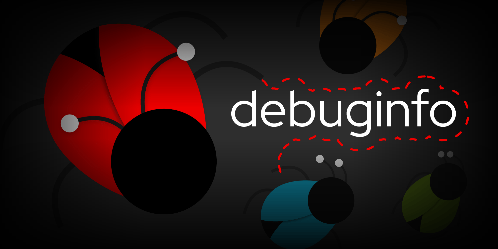 Debuginfo is not just for debugging programs