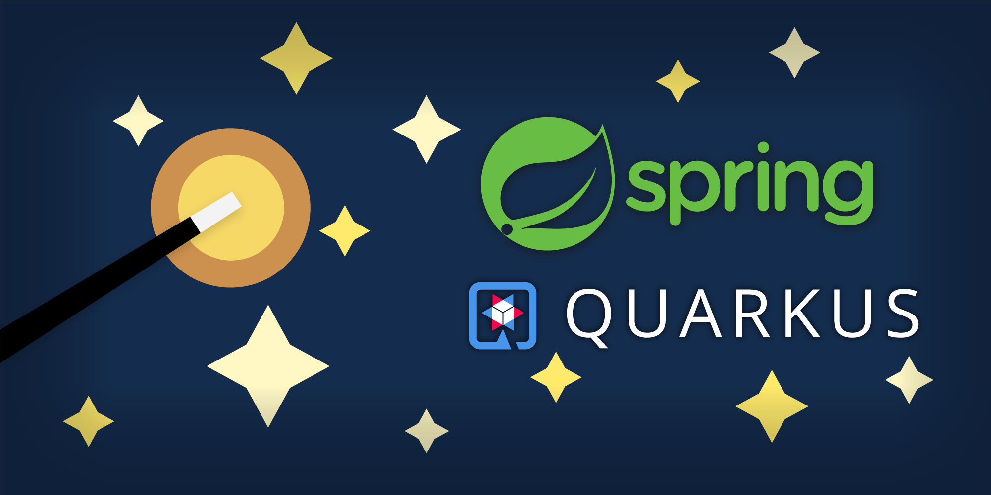 Spring Boot on Quarkus: Magic or madness?
