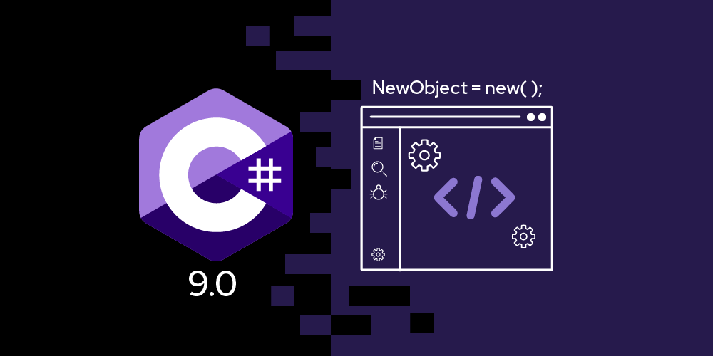 C# 9 top-level programs and target-typed expressions