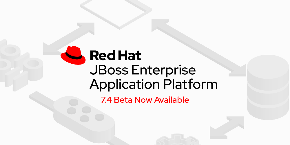 Security and management improvements in Red Hat JBoss Enterprise Application Platform 7.4 Beta
