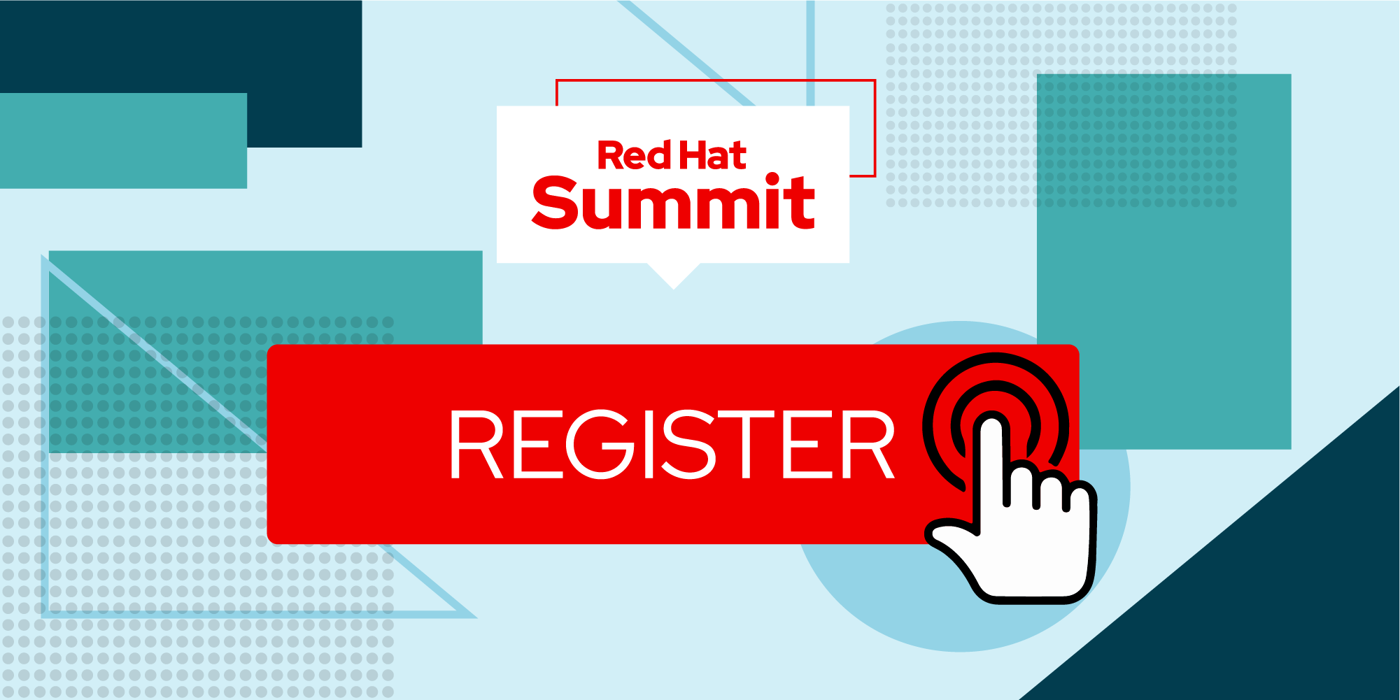 Red Hat Summit Virtual Experience 2021: Register today