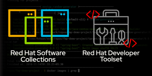Red Hat Software Collections 3.7 and Red Hat Developer Toolset 10.1 beta versions now available