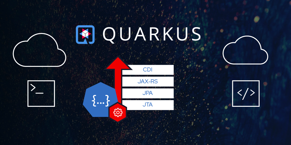 Build an API using Quarkus from the ground up
