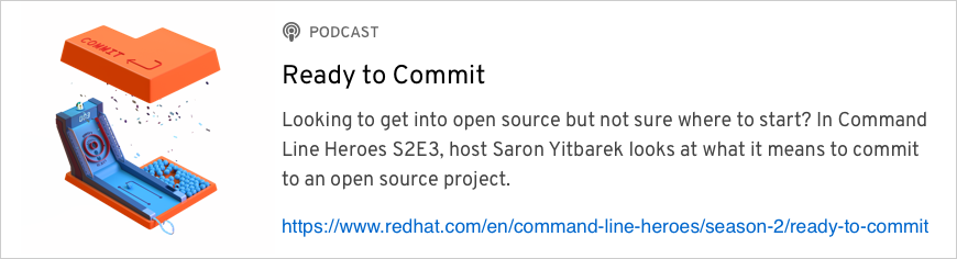 How to create a pull request | Red Hat Developer
