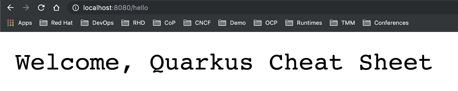 Quarkus: A quick-start guide to the Kubernetes-native Java