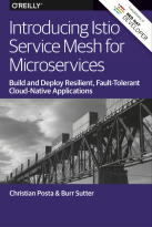 Introducing Istio Service Mesh for Microservices