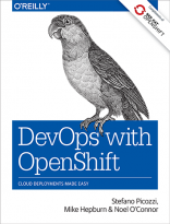 DevOps with OpenShift Book