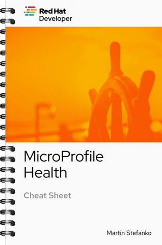 MicroProfile Health Cover