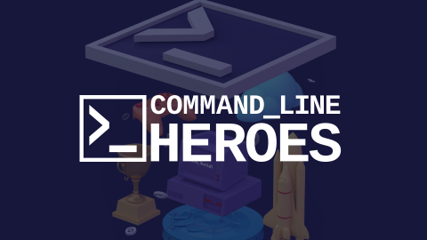 Command Line Heroes S2