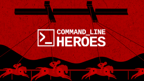 Command Line Heroes - The Containers Derby