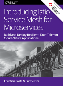 Deep Dive: Istio Service Mesh for Microservices