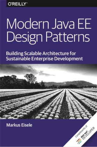 Modern Java EE Design Patterns