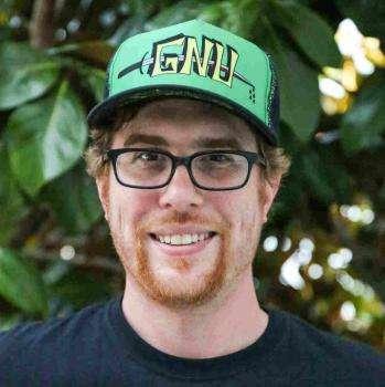 Ryan Jarvinen