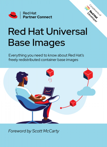 Universal Base Images ebook cover