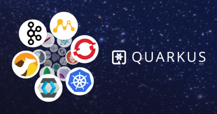Quarkus featured image