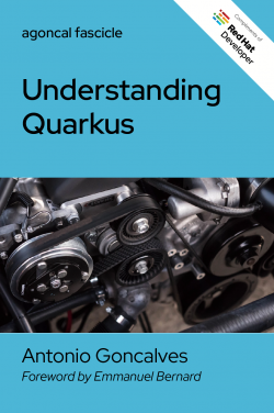Understanding Quarkus book cover