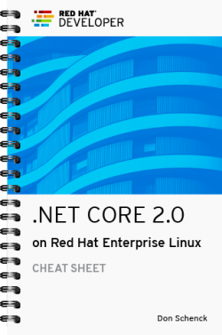 Cover image for the .NET Core 2.0 cheat sheet
