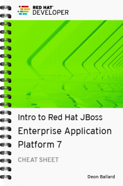 JBOSS A DEVELOPERS NOTEBOOK EPUB DOWNLOAD