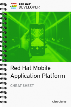 Cover image for the Mobile Application Platform cheat sheet
