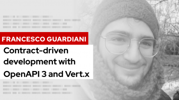 Contract-driven development with OpenAPI 3 and Vert.x | DevNation Tech Talk