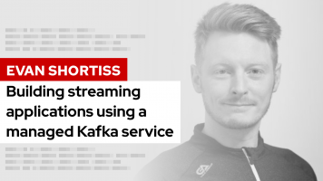 Building streaming applications using a managed Kafka service | DevNation Tech Talk