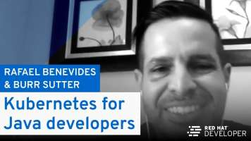 Kubernetes for Java developers | DevNation Live