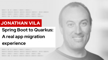 Spring Boot to Quarkus: A real app migration experience | DevNation Tech Talk