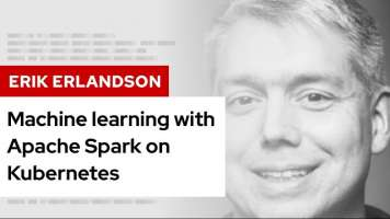 Machine learning with Apache Spark on Kubernetes | DevNation Tech Talk