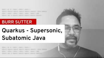 Quarkus: Supersonic, subatomic Java | DevNation Live
