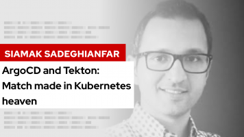 ArgoCD and Tekton: Match made in Kubernetes heaven | DevNation Tech Talk