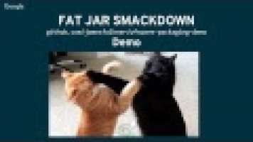 Fat JAR smackdown | DevNation Live