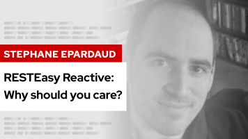 RESTEasy Reactive: Why should you care? | DevNation Tech Talk
