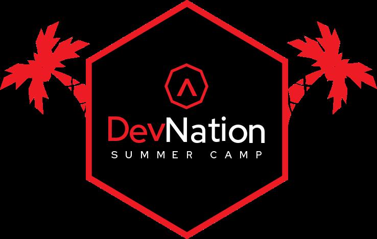 DevNation Summer Camps